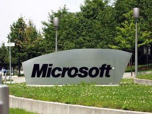 China is investigating Microsoft for Antitrust Probe
