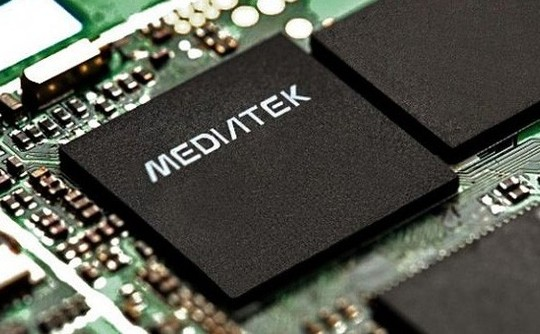 MediaTek introduces octa-core chip to support 4G services