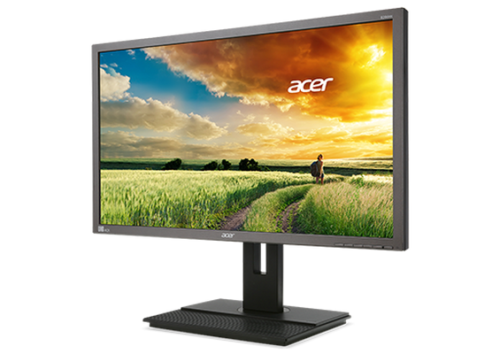 Acer B286HK 28-inch 4K Display launched at $599