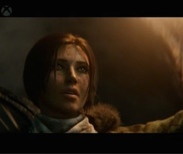 GC 2014: Rise of the Tomb Raider exclusive to Xbox One