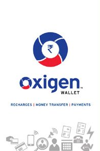 Oxigen Wallet Mobile Payment App