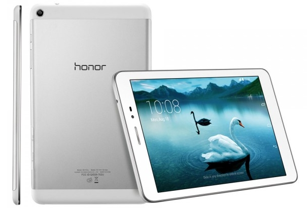 Huawei Honor Tablet with 8-inch HD display launched