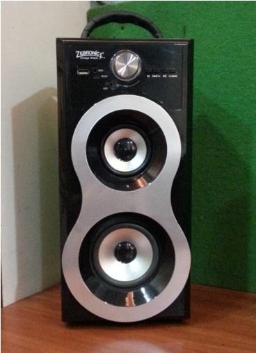 Zebronics Bliss Portable Tower Speaker (ZEB-PT100UCF) Review
