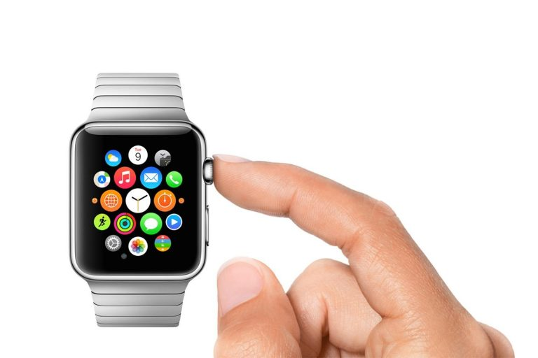 Apple Watch apps to be installed via companion iPhone app