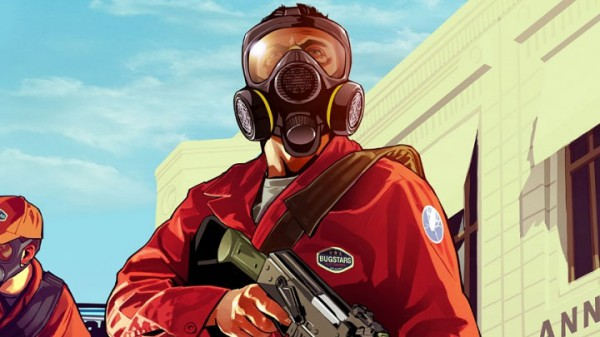 GTA 5 PS4 would require 50 GB Installation