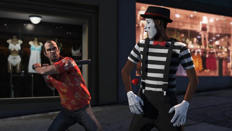 GTA 5 PS4 preorders come with $300,000 Bonus Currency in Digital format