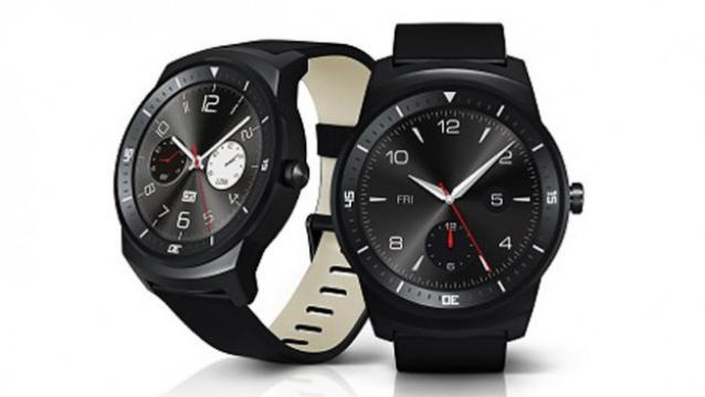 LG G Watch R to be launched in Europe in November for €299