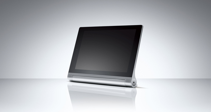 Lenovo Yoga Tablet 2 Pro 13.3-inch with an integrated pico projector