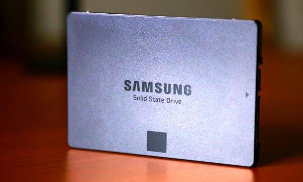 Samsung SSD 840 EVO firmware update released