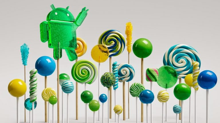Android 5.0 Lollipop announced by Google