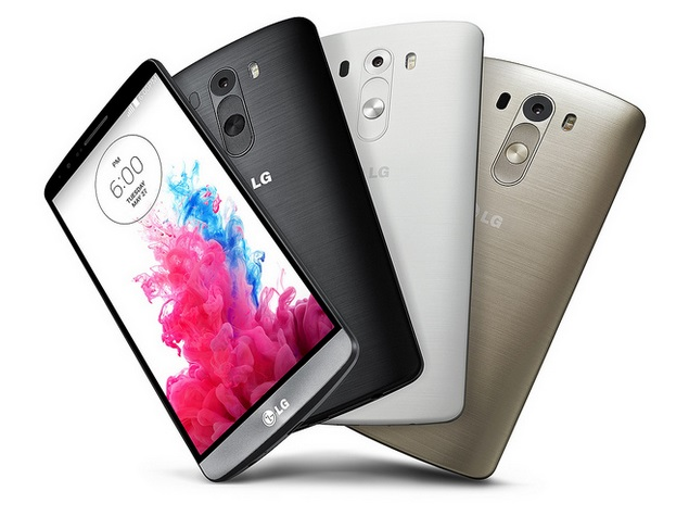 LG G3 to get Android 5.0 Lollipop update before the end of this year