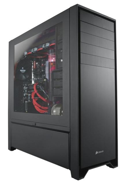 Corsair Carbide 900D Super Tower Case Review
