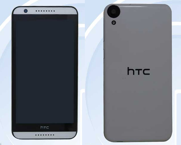 HTC Desire 820us with 64-bit Octa-Core CPU shows in TENAA certified document