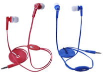 Asia Powercom launches PowerSound 501 Earphone with Mic