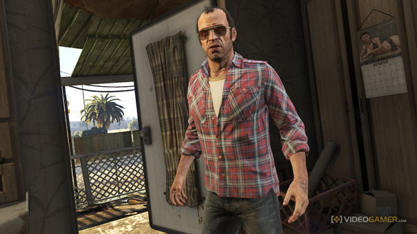 GTA 5 PS4 & Xbox One day one patch to include optimization fixes