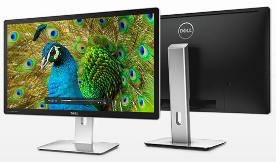 Dell UP2715K 27″ UltraSharp monitor announced