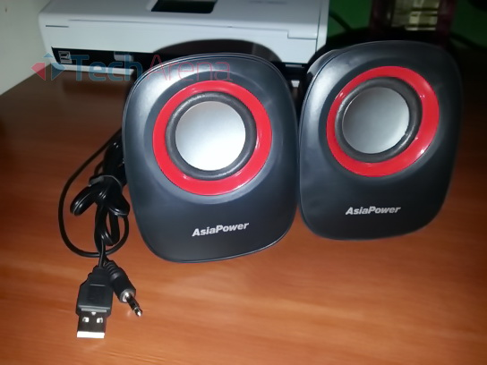 AsiaPower PowerSound 450 Review
