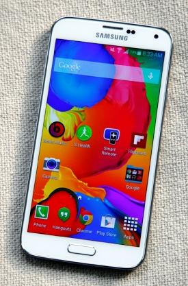 Samsung Galaxy S6 AnTuTu benchmark rumoured