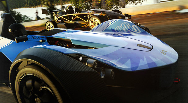 Sony and Evolution Studios embarrassed over Driveclub launch issues
