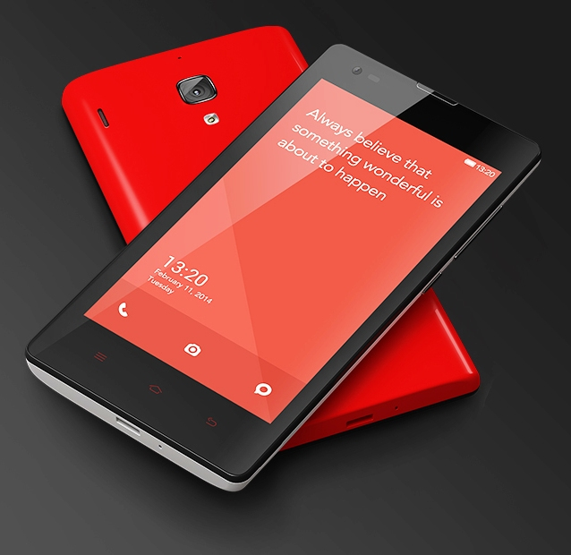 Unofficial Android 5.0 Lollipop ROM now available for Xiaomi Redmi 1S smartphone