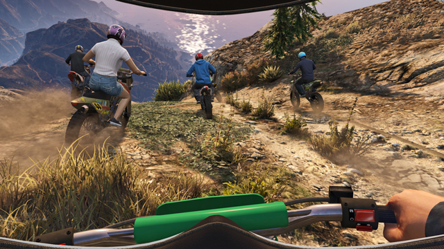 GTA 5 PC system requirements leaked