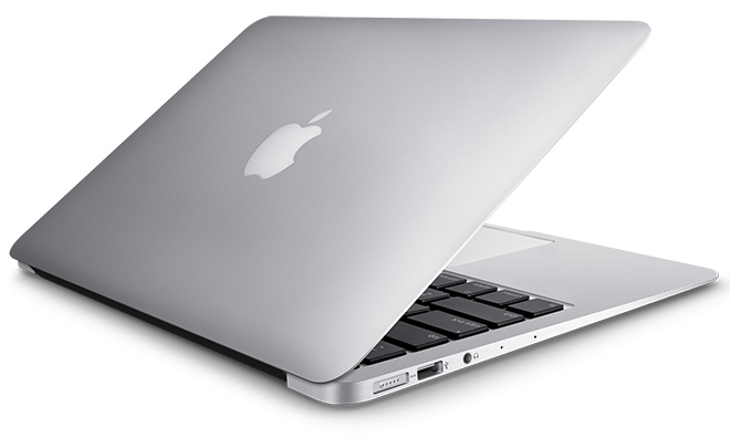 Apple MacBook Air Retina 12 announced