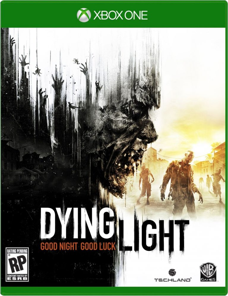 Dying Light physical copies delayed in Asia and other region
