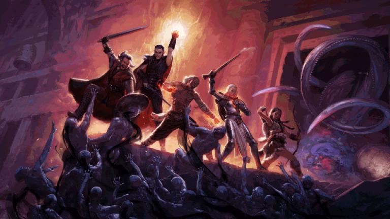 Pillars of Eternity 2 already considered at Obsidian