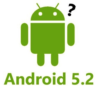 Android 5.2 OS spotted on a Nexus 5 device