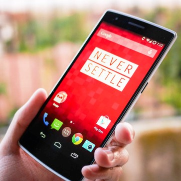OnePlus One Android Lollipop update coming in March