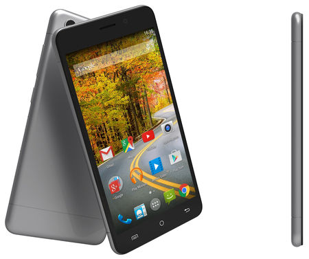 Archos 50 Oxygen Plus, 52 Platinum, 59 Xenon and 62 Xenon smartphone launching in Mobile World Congress 2015