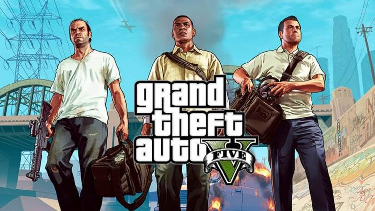 GTA 5 made $31 million in January in digital revenue all alone