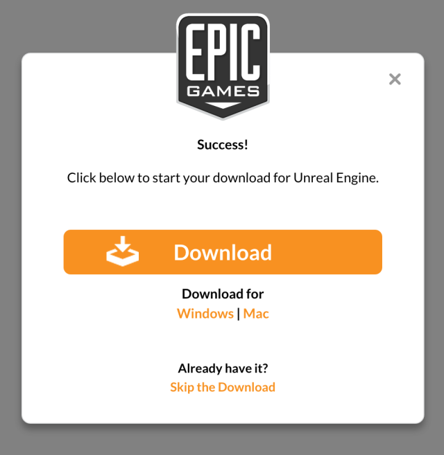 Unreal Engine 4 now free for all including all future updates