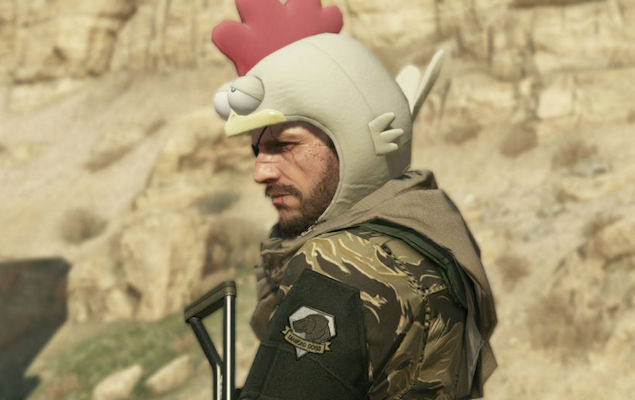 Metal Gear Solid 5 release date and special editions announced