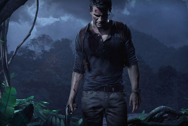 Uncharted 4: A Thief's End exclusive to PS4 delayed until 2016