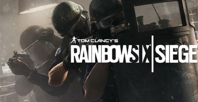 Rainbow Six Siege closed alpha test arrives on PC
