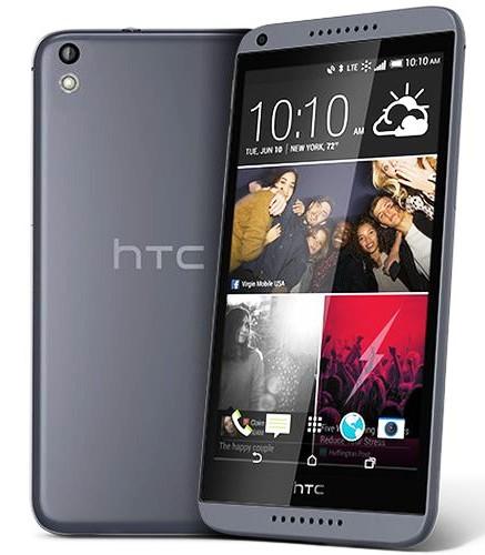 HTC Desire 816 Android 5.0 Lollipop update releasing in April 2015