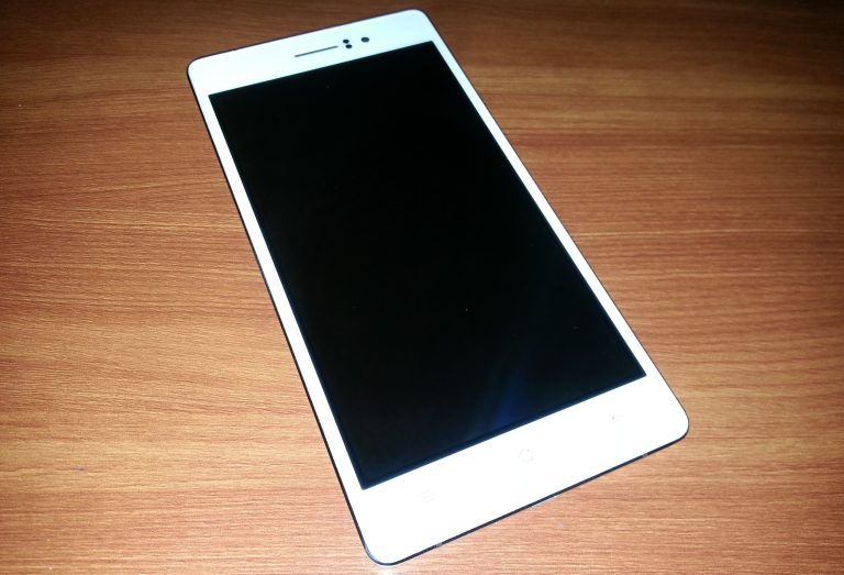 How to restore Stock ROM on Oppo R5