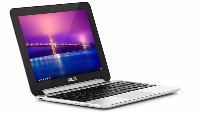 Asus Chromebook Flip announced