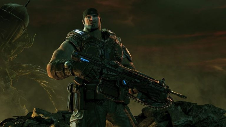 Upcoming Action Xbox Games for 2011